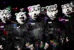 Man With A Mission (Япония)